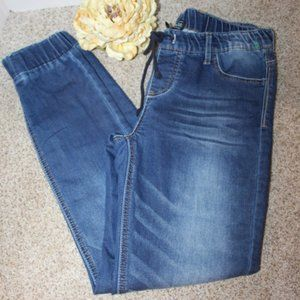 Almost Famous Lounging Legging Denim Jeans
